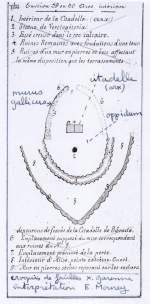 Oppidum Alesia X Garenne