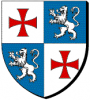 Blason de Thibaud Gaudin