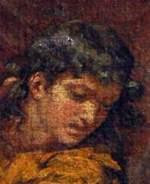 géricault détail