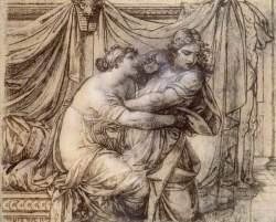Joseph et femme